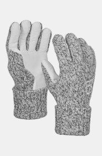 Handschuhe SWISSWOOL CLASSIC GLOVE LEATHER