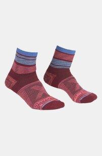 Socks ALL MOUNTAIN QUARTER SOCKS W