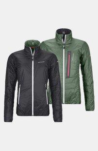 Insulating jackets SWISSWOOL PIZ BIAL JACKET W