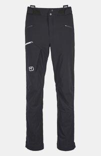 Pantalons Softshell BACUN PANTS LONG M