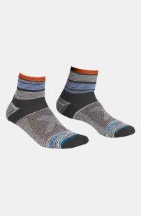 Socken ALL MOUNTAIN QUARTER SOCKS M