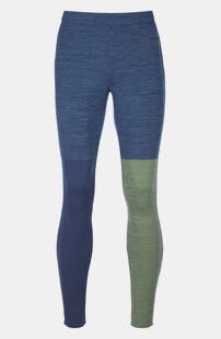 Funktionsunterwäsche Lang FLEECE LIGHT LONG PANTS M