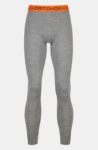 Funktionsunterwäsche Lang 185 ROCK'N'WOOL LONG PANTS M