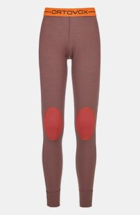 Funktionsunterwäsche Lang 185 ROCK'N'WOOL LONG PANTS W