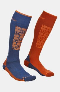 Calze SKI COMPRESSION SOCKS M