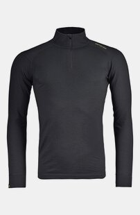 Funktionsunterwäsche Lang 145 ULTRA ZIP NECK M
