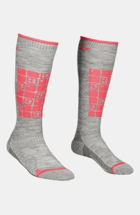 Chaussettes SKI COMPRESSION SOCKS W