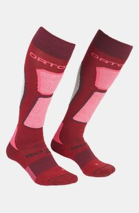 Calze SKI ROCK'N'WOOL SOCKS W