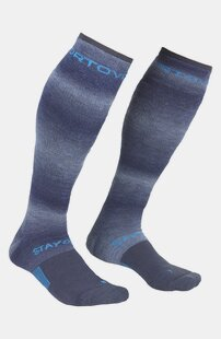 Chaussettes SKI STAY OR GO SOCKS M