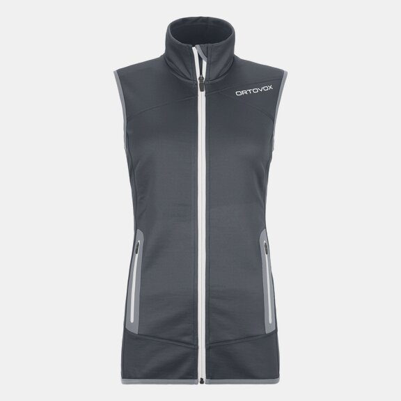 Vests FLEECE VEST W
