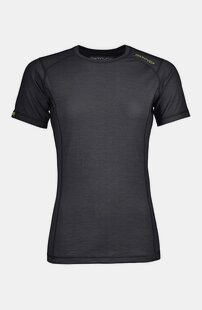 Base Layer Short 145 ULTRA SHORT SLEEVE W