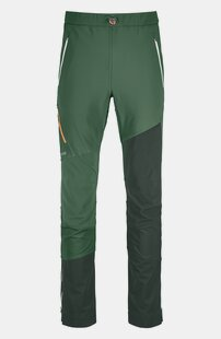 Softshell Pants COL BECCHEI PANTS M