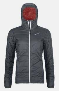Insulating jackets SWISSWOOL PIZ BERNINA JACKET W