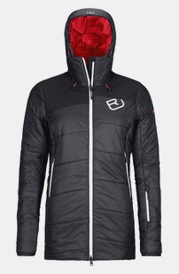 Insulating jackets SWISSWOOL VERBIER PARKA W