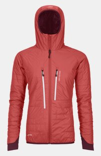 Insulating jackets SWISSWOOL PIZ BOÈ JACKET W