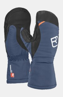 Gloves SWISSWOOL FREERIDE MITTEN M