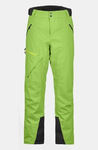 Insulating Pants 2L SWISSWOOL ANDERMATT PANTS M