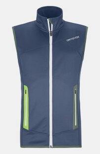 Vests FLEECE VEST M