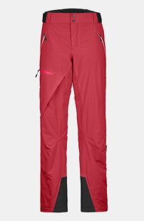 Isolationshosen 2L SWISSWOOL ANDERMATT PANTS W
