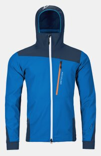 Softshell Jackets PALA JACKET M