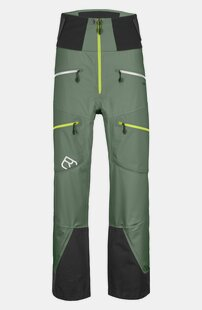 Hardshell Pants 3L GUARDIAN SHELL PANTS M