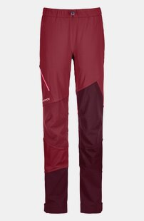 Softshell Pants COL BECCHEI PANTS W
