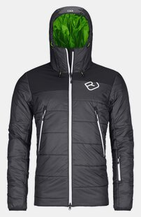 Insulation Jackets SWISSWOOL VERBIER JACKET M