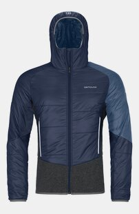 Insulation Jackets SWISSWOOL PIZ ZUPO JACKET M