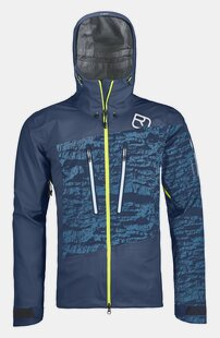Hardshelljacken 3L GUARDIAN SHELL JACKET M