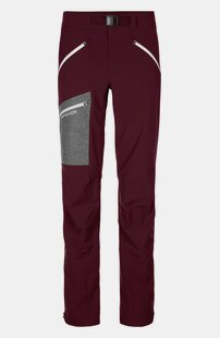 Softshell Pants CEVEDALE PANTS W