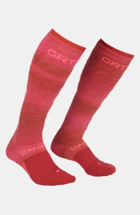 Chaussettes SKI STAY OR GO SOCKS W