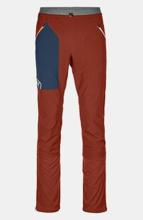 Softshell Hosen BERRINO PANTS M
