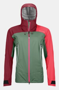 Hardshell Jackets WESTALPEN 3L LIGHT JACKET W