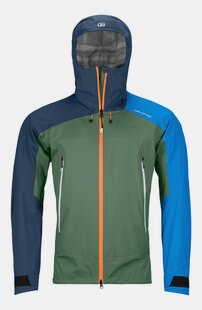 Hardshell Jackets WESTALPEN 3L LIGHT JACKET M