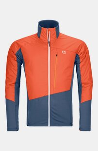 Insulation Jackets WESTALPEN SWISSWOOL HYBRID JACKET M