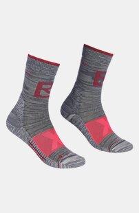 Socken ALPINIST PRO COMP MID SOCKS W