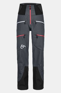 Hardshell Pants 3L GUARDIAN SHELL PANTS W