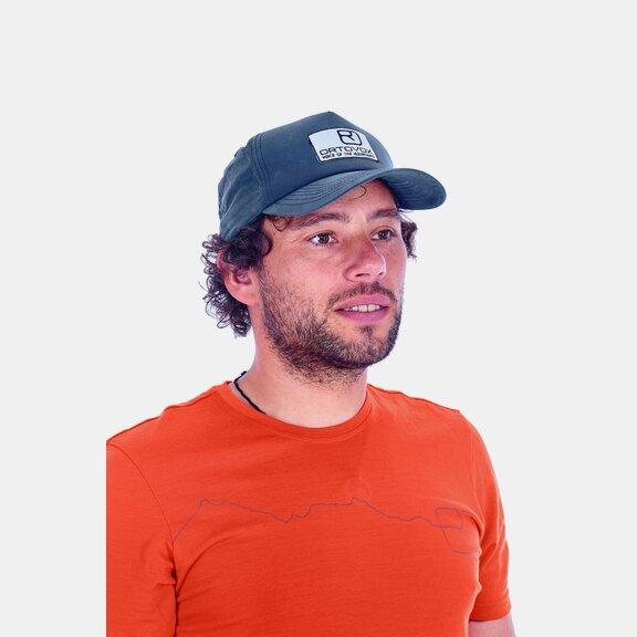 Cappellino CORVARA CAP