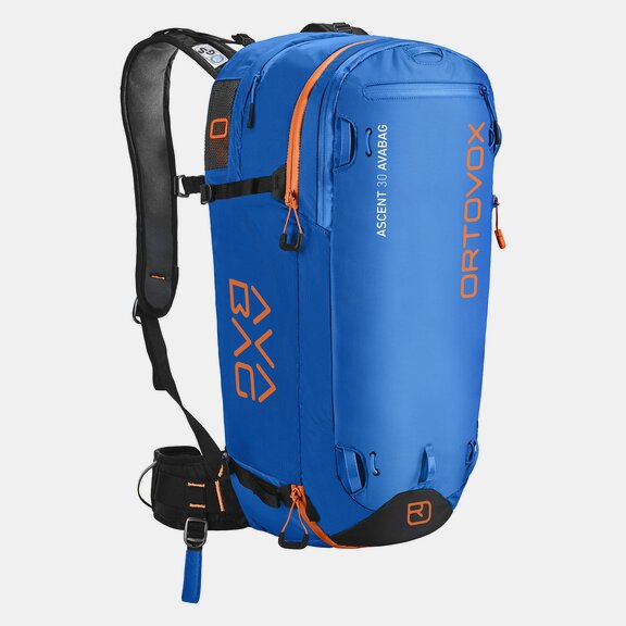 Avalanche backpacks ASCENT 30 AVABAG