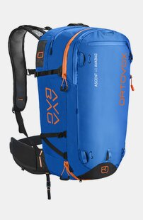 Avalanche backpacks ASCENT 40 AVABAG ohne AVABAG -Unit