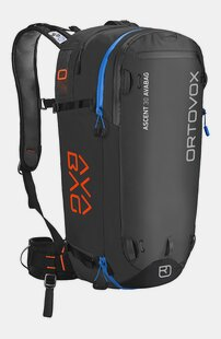 Avalanche Backpacks ASCENT 30 AVABAG ohne AVABAG-Unit