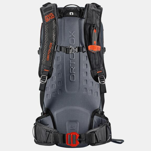 Avalanche backpacks ASCENT 22 AVABAG