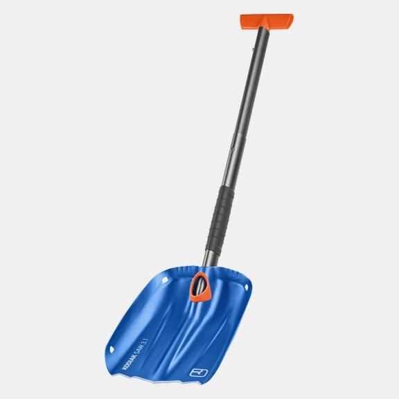 Avalanche Shovels SHOVEL KODIAK SAW