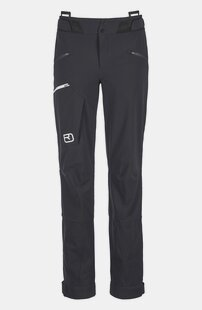 Softshell Pants MÈDOLA PANTS LONG W