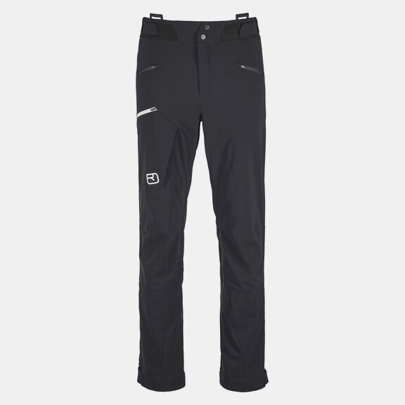 Softshell Pants BACUN PANTS M