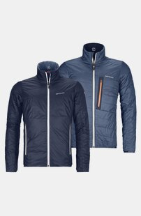 Insulation Jackets SWISSWOOL PIZ BOVAL JACKET M