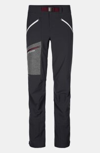 Softshell Pants CEVEDALE PANTS SHORT W