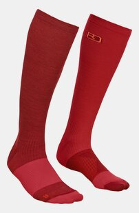 Chaussettes TOUR COMPRESSION SOCKS W
