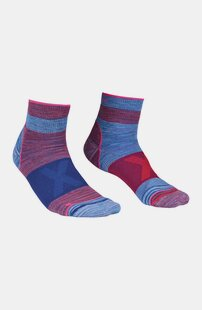 Socks ALPINIST QUARTER SOCKS W