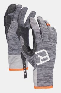 Gloves FLEECE LIGHT GLOVE M